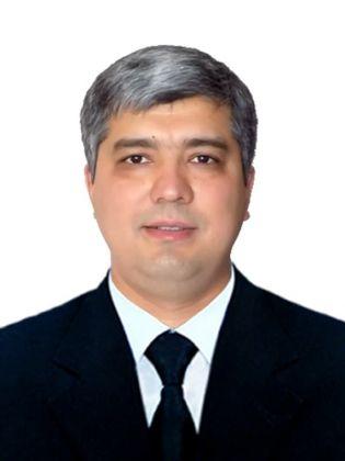 Нурмухамедов Темур