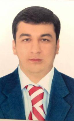 Фарход Соипов